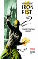 Immortal Iron Fist (tom 1)