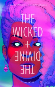 The Wicked + The Divine: Eskalacja (tom 4)