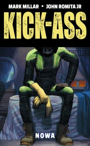 Kick-Ass: Nowa