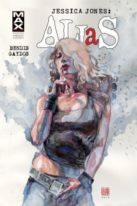 Jessica Jones: Alias (tom 3)