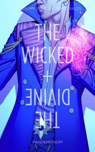 The Wicked + The Divine:  Fandemonium (tom 2)