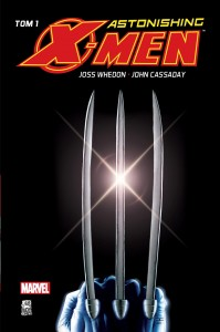 Astonishing X-Men (tom 1)